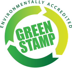 Greenstamp Northern Territory